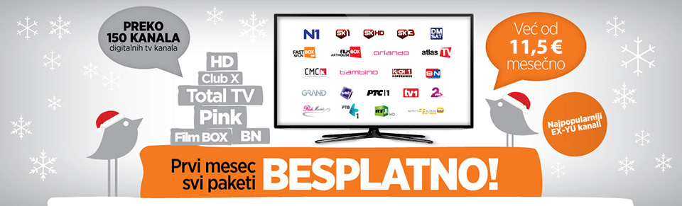 Total TV Greece